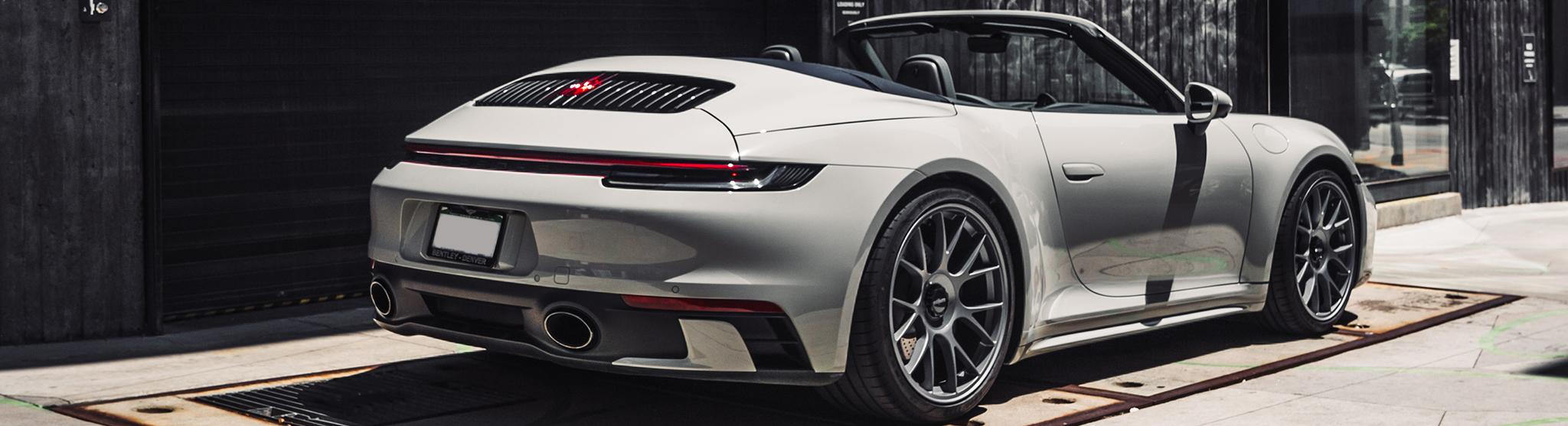 Introducing the TUF Forged Monoblock from Rotiform Wheels