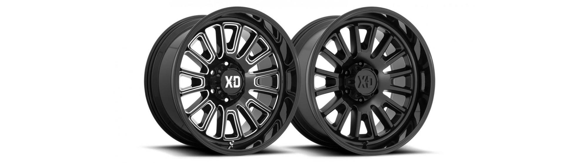 XD XD864 ROVER