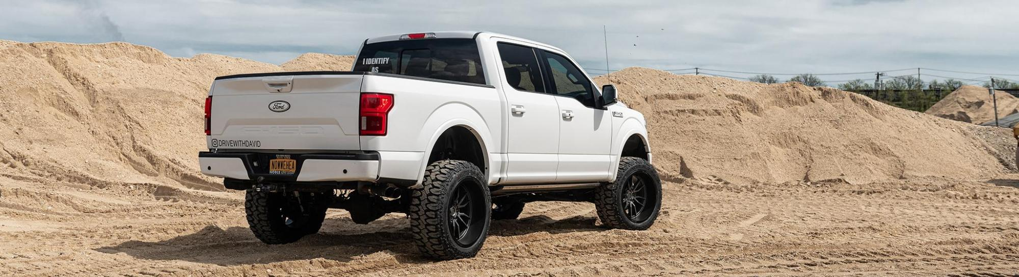 The All New Clash from Fuel Off-Road