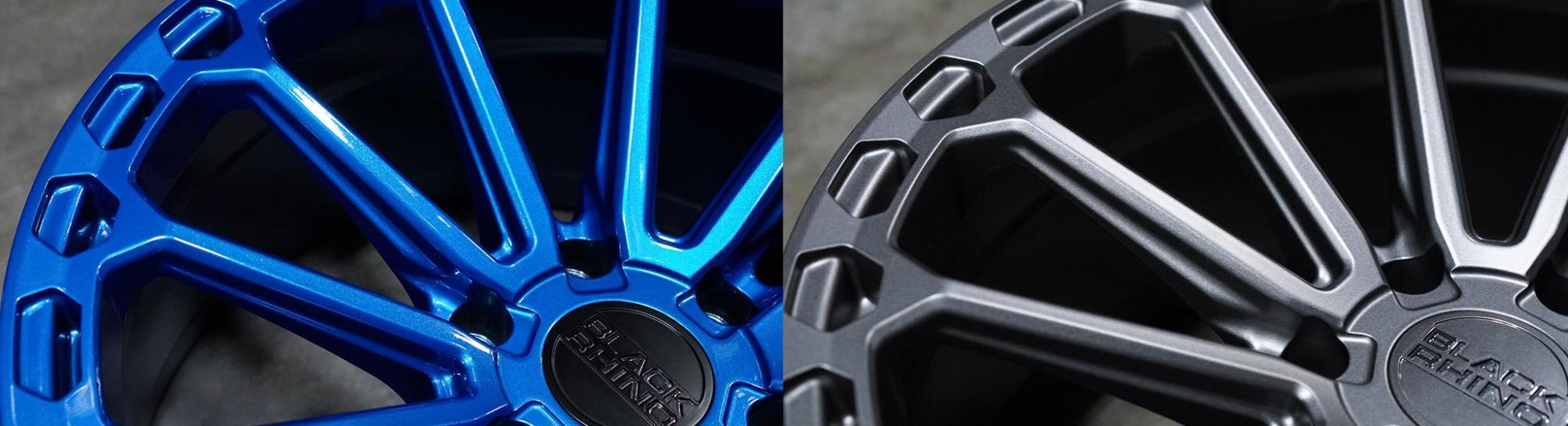 Introducing the Kaizen from Black Rhino Wheels
