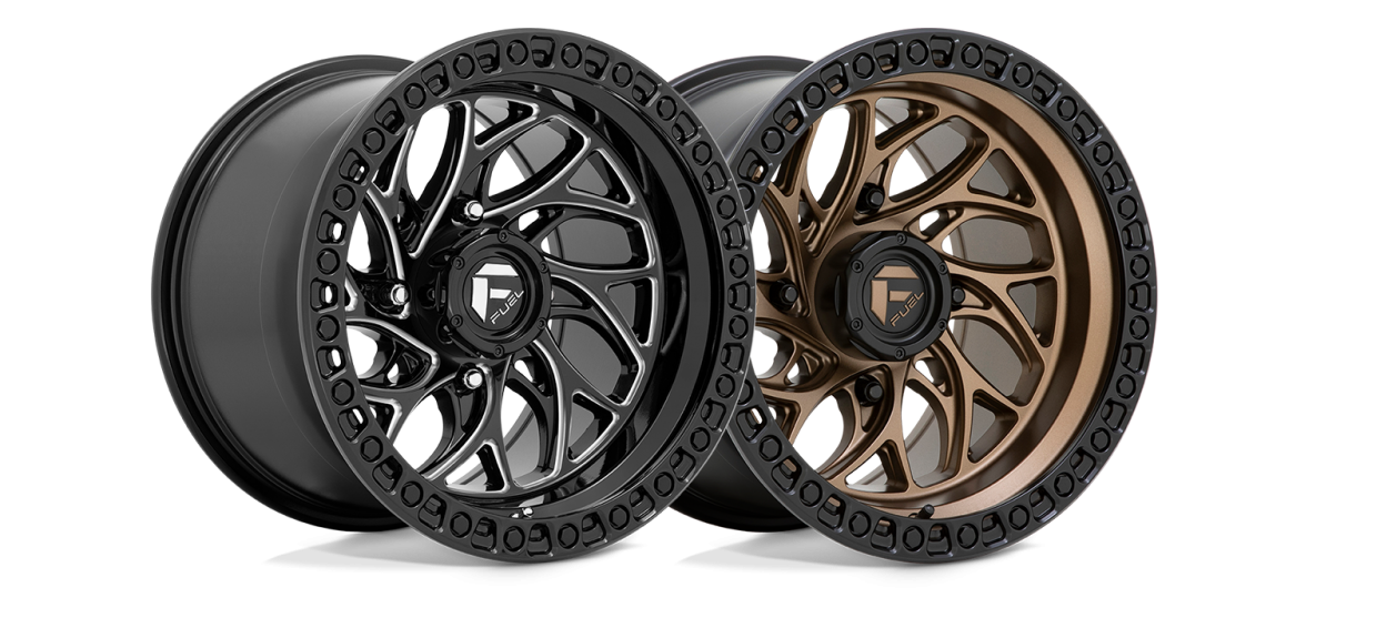 """The Fuel Off-Road Runner UTV Now Available in 15"""" Fitments"""