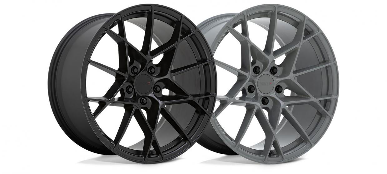 Introducing the All New Sector from TSW Wheels