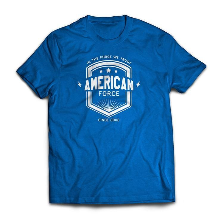 American Force T-Shirt