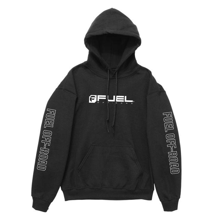 Fuel Sweatshirt