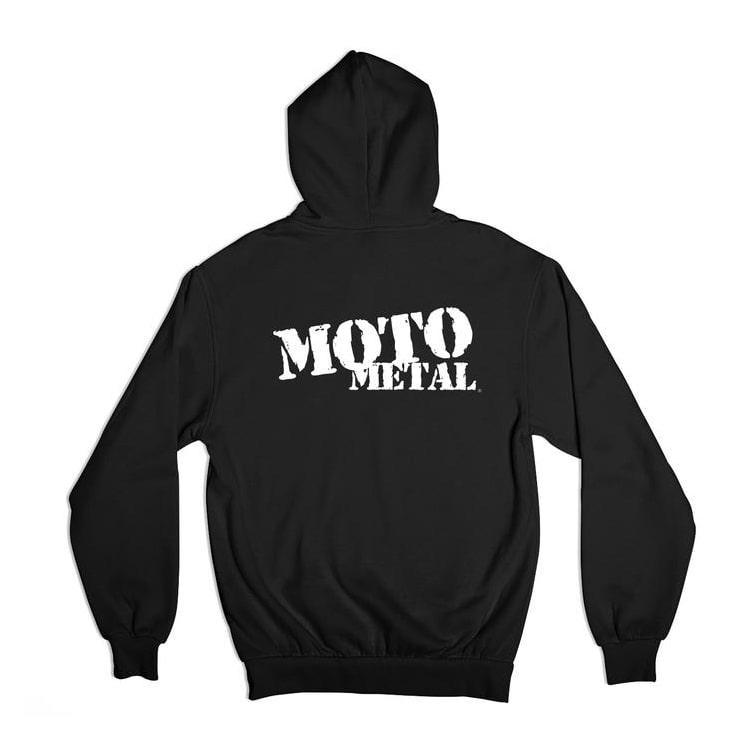 Moto Metal Sweatshirt
