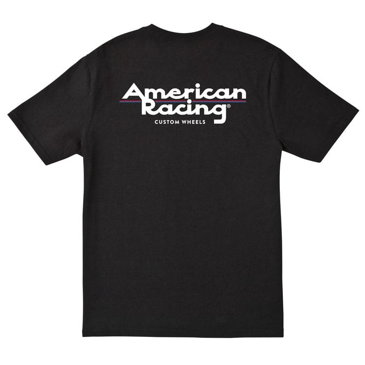 American Racing T-Shirt