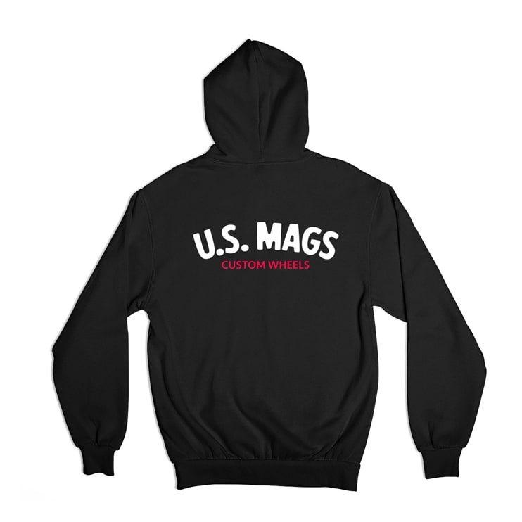 US MAGS T-Shirt